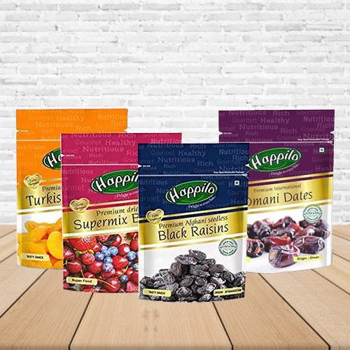 Gift of Happilo Imported Dried Fruits