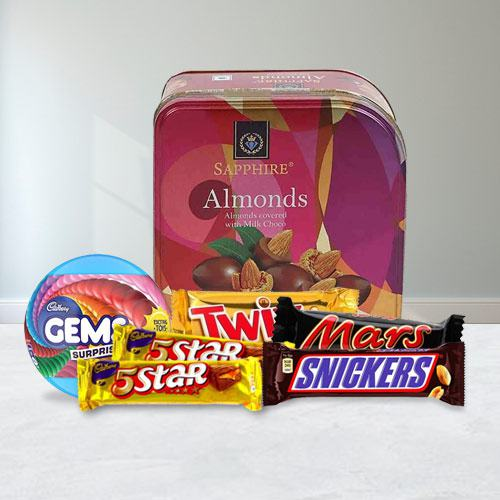 Delicious Chocolate Gifts