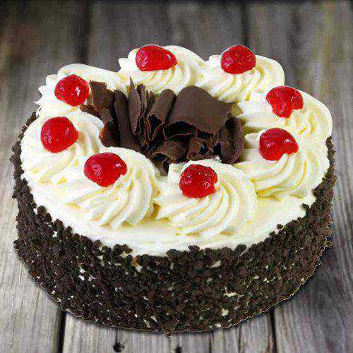 Marvelous Black Forest Cake from 3/4 Star Bakery