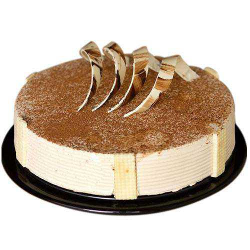 Delectable Coffee Cake
