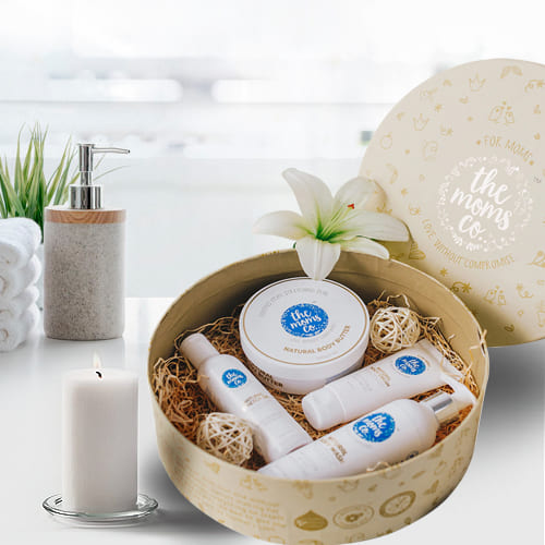 Exclusive Complete Pregnancy Care Gift Box