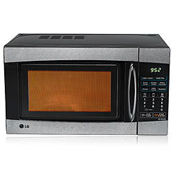 LG MH2046HB GRILL