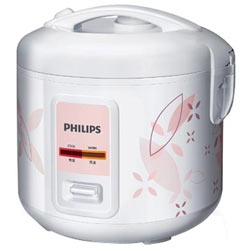 Philips HD3017/08 1.8 L Electric Rice Cooker