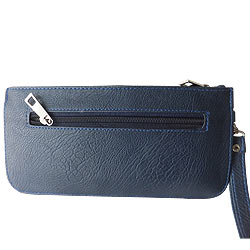 Blithesome Ladies Leather Wallet from Rich Born