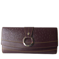 Posh Ladies Leather Wallet from Rich Born