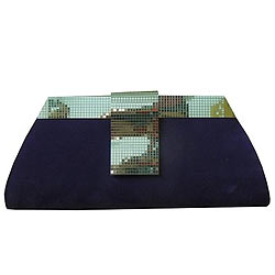 Spruce Adorn Ladies Clutch from Spice Art