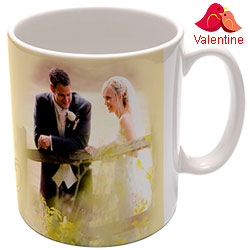 Memorable Gift of Personalised Mugs