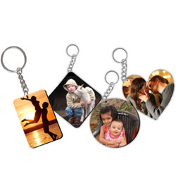 Attractive Personalised Key Chain Gift
