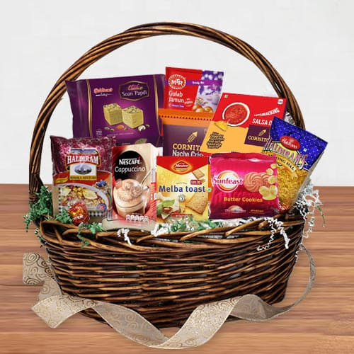 Remarkable Coffee Gift Hamper