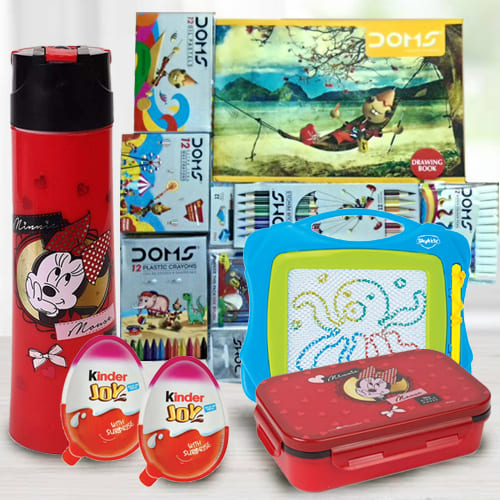 Lovely Kids Gift Set