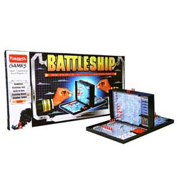 Battleship from Funskool