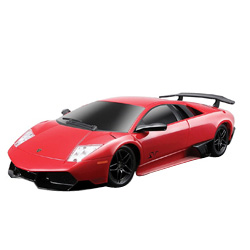Posh Enchant Lamborghini Murcielago LP670-4 SV Puppet Car from Maisto