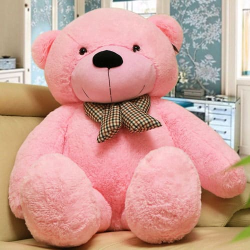 Splendid Giant Teddy Bear (60 in)