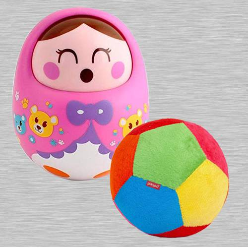 Exclusive Toys Set for Kids