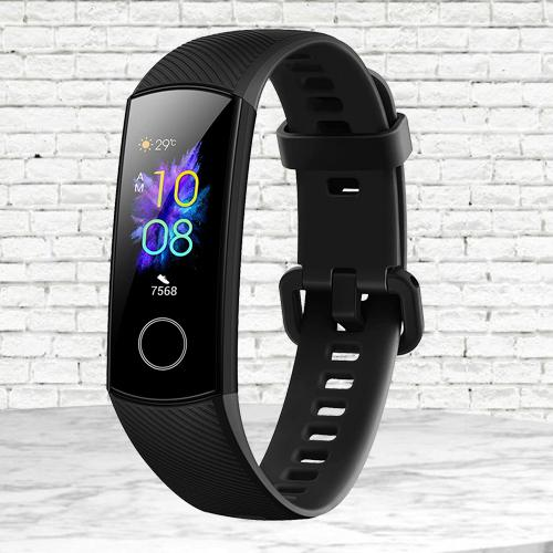 Exclusive HONOR Band 5 Smart Watch N Fitness Tracker