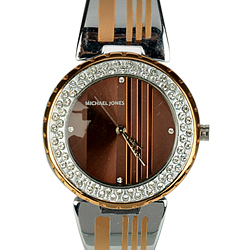 Ravishing Gift of Ladies Fashion Watch